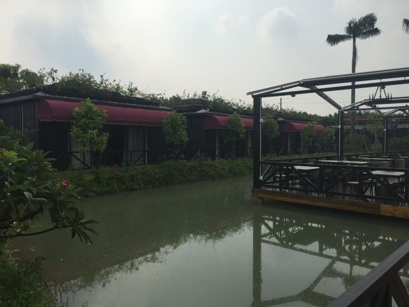 花溪雨森林餐厅
